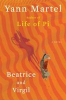 Beatrice and Virgil 0812981545 Book Cover