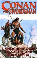 Conan the Swordsman 0553227270 Book Cover