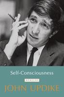 Self-Consciousness 039457222X Book Cover