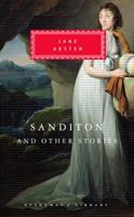 Sanditon and Other Stories 0679447199 Book Cover