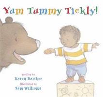 Yum Tummy Tickly! 159354037X Book Cover