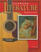 Glencoe Literature: The Reader's Choice : Course 2 0078285917 Book Cover