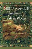 The Book of Atrix Wolfe 0441003613 Book Cover