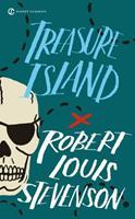 Treasure Island 0812505085 Book Cover