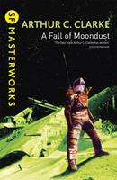 A Fall of Moondust 0553289861 Book Cover