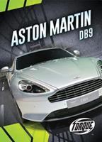 Aston Martin Db9 1626175756 Book Cover