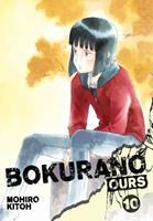 Bokurano: Ours, Vol. 10 1421535408 Book Cover
