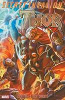 Secret Invasion: Thor 0785134263 Book Cover