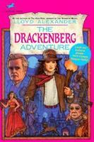 The Drackenberg Adventure 0440402964 Book Cover