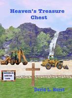 Heaven's Treasure Chest 0985577967 Book Cover