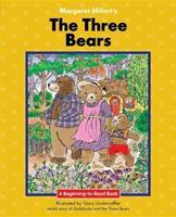 Three Bears (Modern Curriculum Press Beginning to Read Series) 0813655153 Book Cover