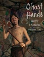 Ghost Hands 0399250832 Book Cover