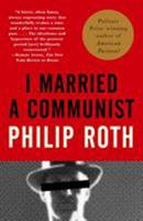 I Married a Communist 0395933463 Book Cover