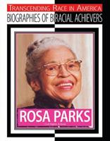 Rosa Parks: Civil Rights Activist 1422216152 Book Cover