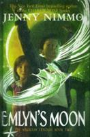 Emlyn's Moon 081672265X Book Cover
