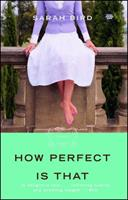 How Perfect Is That 0307268284 Book Cover