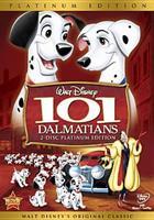 NOT A BOOK: 101 Dalmatians B000YERP2S Book Cover