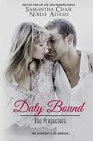 Duty Bound 1497366216 Book Cover
