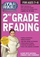 Star Wars Workbook: 2nd Grade Reading 0761178120 Book Cover