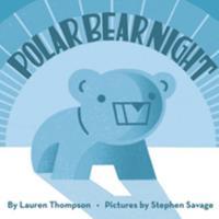 Polar Bear Night Book Cover