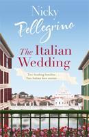 The Italian Wedding 1409102688 Book Cover