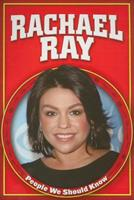 Rachael Ray (People We Should Know) 1433921898 Book Cover