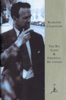 The Big Sleep & Farewell, My Lovely 0679601406 Book Cover