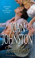 Texas Bride 0345527445 Book Cover