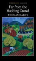 Far from the Madding Crowd 0451521153 Book Cover