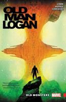Wolverine: Old Man Logan, Volume 4: Monster War 1302905732 Book Cover