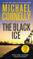 The Black Ice 0446613444 Book Cover