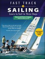 Fast Track to Sailing 0071615199 Book Cover