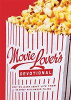 The Movie Lover's Devotional 1602607486 Book Cover
