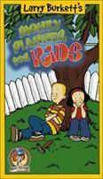 Larry Burkett's Money Planner for Kids (Larry Burkett's Pocket Change Series) 0781436966 Book Cover