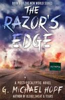 The Razor's Edge 1530992222 Book Cover