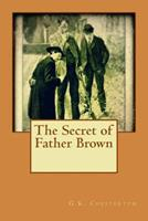 The Secret of Father Brown 1600965040 Book Cover