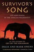 Survivor's Song 0006380964 Book Cover