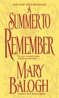 A Summer to Remember 0440244188 Book Cover