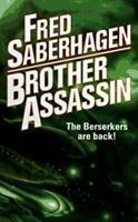 Brother Berserker 0441082173 Book Cover