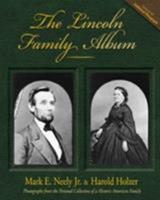 The Lincoln Family Album 0809327139 Book Cover