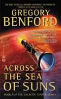 Across the Sea of Suns 0553266640 Book Cover