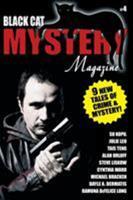 Black Cat Mystery Magazine #4 1479441252 Book Cover