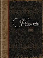 Proverbs Journal 1935416081 Book Cover