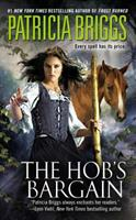 The Hob's Bargain 0441008135 Book Cover