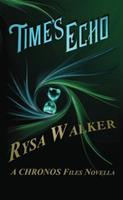 Time's Echo 0988351137 Book Cover