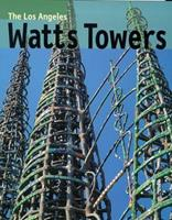 The Watts Tower 0500280169 Book Cover