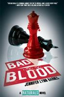 Bad Blood 1484757327 Book Cover