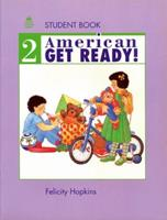 American Get Ready] 2 Student Book 0194344371 Book Cover