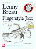 Mel Bay Lenny Breau Fingerstyle Jazz 0786629568 Book Cover