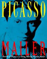 Portrait of Picasso as a Young Man 0871136082 Book Cover